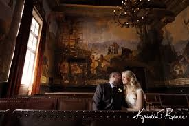 santa barbara courthouse weddings by kristin renee
