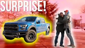 I BOUGHT MY DAD HIS DREAM TRUCK FOR CHRISTMAS! **emotional** - YouTube Tractor Trailer For Children Kids Truck Video Semi Youtube 15 U Haul Review Rental Box Van Rent Pods How To Flatbed Ambulance Fire And Rescue Off Road Racing Trailerlifediy Run For Your Life Clustertruck 1 Huge Power Wheels Collections Ride On Cars My Game Dump Learn 2d 3d Shapes And Race Monster Trucks Toys Full Cartoon Street Sweeper Retrofit Towing Equipment Available Today Zacklift Intertional