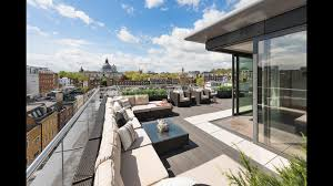 100 Penthouse In London Modern In The Heart Of Fashionable Knightsbridge Mansion