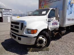 2006 Ford F650 | ROCKY MOUNTAIN MEDIUM DUTY TRUCK PARTS LLC