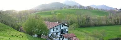 chambre d hote sare pays basque chambres d hôtes b b pays basque à sare jean de luz