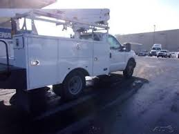 100 Bucket Trucks For Sale In Pa D F550 Boom Pennsylvania