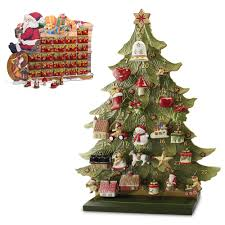 Dillards Christmas Tree Farm by Villeroy U0026 Boch Advent Calendar Google Search Advent