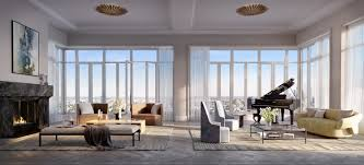 100 Upper East Side Penthouse Renderings Revealed Sales Gallery Opens For 40 End