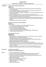 Building Maintenance Resume Samples | Velvet Jobs - Maintenance Job ... Sample Resume Bank Supervisor New Maintenance Worker Best Building Cmtsonabelorg Jobs Rumes For Manager Position Example Job Unique 23 Elegant 14 Uncventional Knowledge About Information Ideas Valid 30 Lovely Beautiful 25 General Inspirational Objective 5 Disadvantages Of And How You Description The Real Reason Behind Grad Katela Samples Cadian Government Photos Velvet