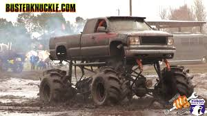Youtube Monster Trucks Mudding