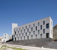 100 Ava Architects Gallery Of Salgueiros Social Housing AVA 1