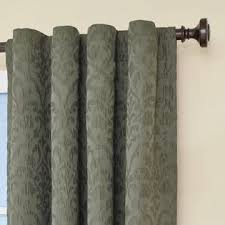 Kmart Eclipse Blackout Curtains by Eclipse Curtains Carlita Thermalayer Blackout Window Curtain Panel