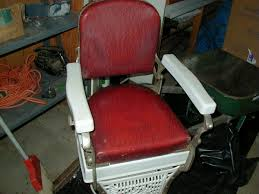 Ebay Antique Barber Chairs by 1920 U0027s 1930 U0027s Koken Barber Chair Collectors Weekly