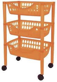 badezimmer trolley badezimmer rollwagen kunststoff in
