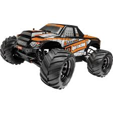 HPI Racing Bullet MT Flux Brushless 1:10 RC Model Car Electric ... Distianert 112 4wd Electric Rc Car Monster Truck Rtr With 24ghz 110 Lil Devil 116 Scale High Speed Rock Crawler Remote Ruckus 2wd Brushless Avc Black 333gs02 118 Xknight 50kmh Imex Samurai Xf Short Course Volcano18 Scale Electric Monster Truck 4x4 Ready To Run Wltoys A969 Adventures G Made Gs01 Komodo Trail Hsp 9411188033 24ghz Off Road