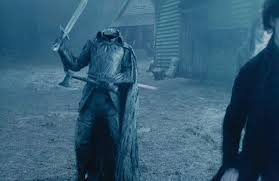 The Haunted Pumpkin Of Sleepy Hollow 2003 by Sleepy Hollow 1999 Directed By Tim Burton Shown The Headless