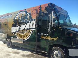 100 Food Truck Mn Northbound Smokehouse Bad Weather Brewing Company