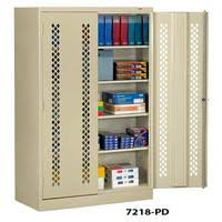Tennsco Standard Storage Cabinet by Stage Cabinets Cabinets From Material Flow