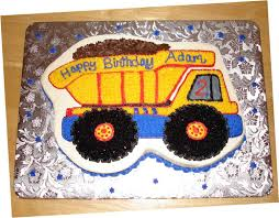 Dump Truck - Shaped Sheet Cake, Iced In Buttercream. Got The Idea ... Cstruction Party Cake Dump Truck Dump Truck Birthday Party Boy Second Birthday Cstruction With Free Printable Printables Favorsdump Craycstruction 40 Stickers For Lollipops Favor Boxes Toy 12 Best Inspiration Images On Dumptruck Treat Stands Cones Orientaltradingcom 14 Invitations Many Fun Themes 1st Invitation Banner Decor