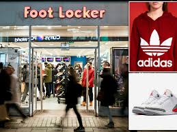This Foot Locker Discount Code Gets Shoppers 25% Off EVERYTHING ... Footlocker Free Shipping Creme De La Mer Discount Code Fresh Lady Foot Locker Employee Dress Code New Mode Flx Jordan Shoe Sneakers Flight Origin 2 In Black Womenjordan Shoes 25 Off Promo Coupon Answer Fitness Womens Athletic Shoes And Clothing Kids Wdvectorlogo Coupons Foot Locker Canada Harveys Coupon Policy 2018 Discount Sligro Slagompatronen Amazing Workout Routines For Women At Homet By Couponforless Issuu This Gets Shoppers Off Everything Printable Coupons Black Friday Met Rx Protein Bars