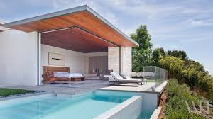 Mid Century Modern House Designs Photo by Mid Century Modern House In California