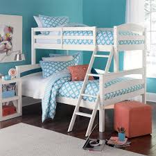 Dorel Bunk Bed by Bedroom Awesome Cool Bunk Beds For Teens Loft Bed Cute White
