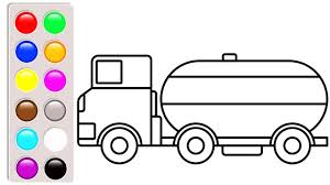Tanker Truck Coloring Pages #171 - 1280×720 | Loubet-modelisme Colors Tow Truck Coloring Pages Cstruction Video For Kids Garbage Truck Coloring Page Mapiraj Picturesque Trucks Pages Fire Drawing For Kids At Getdrawingscom Free Personal Books Best Successful Semi 3441 Vehicles With Colors Oil New Printable Kn 15 Awesome Hgbcnhorg 18cute Sheets Clip Arts Monster Getcoloringscom Weird Vehicle