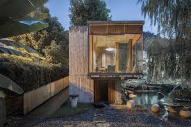 100 Tea House Design Twin By Hill Architecture Designed Based On The Sleeping