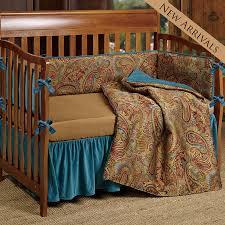 Mossy Oak Crib Bedding by Western Rustic Bedding Blog