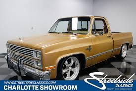 1984 Chevrolet C10 Silverado For Sale #61064 | MCG 1984 Chevrolet Silverado Pickup W39 Indy 2017 Classic 1500 Regular Cab View All K10 Scottsdale Stepside 4x4 For Sale On Bat Auctions K20 4wheel Sclassic Car Truck And Suv Sales C10 Louisville Showroom Stock 1495 Youtube C70 Tpi Hot Rod Network Chevy Parts Trucks Gmc Custom Deluxe Pickup Truck Item Da1148 Ck 10 Overview Cargurus