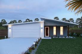 Brick Veneer Designs | Stirling Homes, Sunshine Coast Builder Skillion Roof House Plans Apartments Shed Style Modern Beach Designs Preston Urban Homes Tasmania House Builders In The Provoleta Direct Wa Design Ideas Pictures Remodel And Decor Google New Home Redland Bay Impact Drafting Granny Flats Facades Mcdonald Jones Storybook Split Level Simple Roofing Also Types Architecture A Why I Love This Roof Design Reno Mumma Most Affordable Wrought Iron Gates And Houses Pinterest
