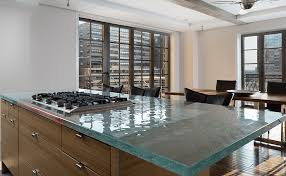 100 Countertop Glass 8 Materials For Your Kitchen