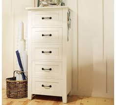 stratton tower dresser pottery barn