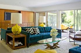 turquoise living room kitchen interior design decor bedroom