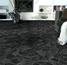 Vinyl Bathroom Tiles Slate Floor Broken Black Flooring Wall Tile Sheets