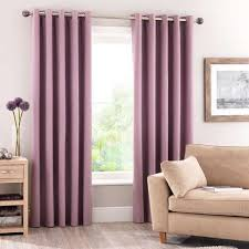 Plum And Bow Curtains Uk by Eyelet Curtains Ready Made Eyelet Curtains Dunelm
