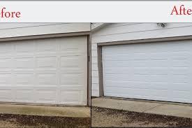Garage Door Overhead Door Ct Jerry S Service Inc Craftsman Garage