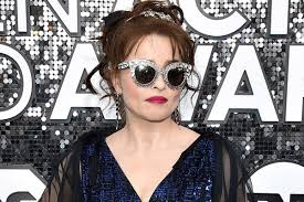 100 Meghan Carter Helena Bonham Wishes Harry And Good Luck
