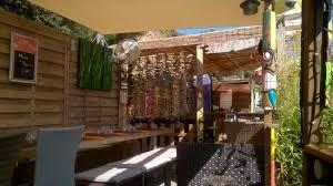 restaurant port du niel une dorade de 400g sortie du bateau picture of le niel giens