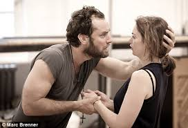Hit The Floor Wiki Jude by Jude Law Pictured For First Time With New Girlfriend Ruth Wilson