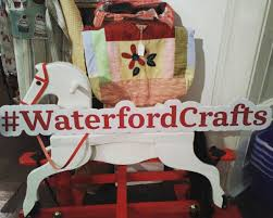 Waterford Crafts On Twitter: