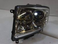 how to replace headlight assembly and change headlight bulb on
