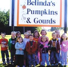 Pumpkin Patch Louisburg Nc by The Franklin Times