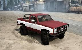 Chevy CUCV M1009 1985 V07.12.17 - Spintires: MudRunner Mod Filecucv Type C M10 Ambulancejpg Wikimedia Commons Five Reasons You Should Buy A Cheap Used Pickup 1985 Military Cucv Truck K30 Tactical 1 14 Ton 4x4 Cucv Hashtag On Twitter M1031 Contact 1986 Chevrolet 24500 Miles For Sale Starting A New Bovwork Truck Project M1028 Page Eclipse M1008 For Spin Tires Gmc Build Operation Tortoise Pirate4x4com K5 Blazer M1009 M35a2 M35 Must See S250g Shelter Combo Emcomm Ham Radio