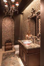 Tuscan Decorative Wall Tile by Best 25 Tuscan Bathroom Ideas On Pinterest Tuscan Decor Tuscan