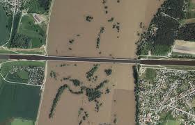 100 Magdeburg Water Bridge The During The Flood 2013 Imgur