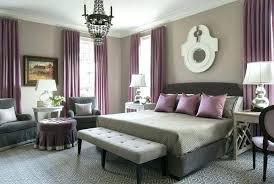 deco chambre mauve chambre mauve et grise deco chambre violet daccoration dune chambre