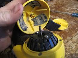 Vornado Zippi Desk Fan by Vornado Zippi Fan Thermal Cutout Replacement Ifixit