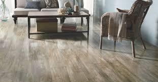 Vinyl Plank Flooring Installed By Speedwell Design Center In A Living Room NJ