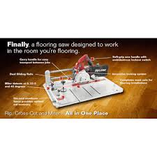 Skil Flooring Saw Canada by Factory Reconditioned Skil 3600 01 Rt 120v Hardwood Flooring Saw Kit