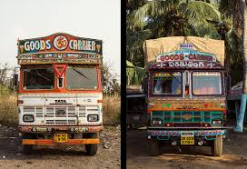 The Psychedelic Customized Big Rigs Of India | WIRED Little Set Bright Decorated Indian Trucks Stock Photo Vector Why Do Truck Drivers Decorate Their Trucks Numadic If You Have Seen The In India Teslamotors Feature This Villain Transformers 4 Iab Checks Out Volvo In Book Loads Online Trucksuvidha Twisted Indian Tampa Bay Food Polaris Introduces Multix Mini Truck Mango Chutney Toronto Horn Please The Of Powerhouse Books Cv Industry 2017 Commercial Vehicle Magazine Motorbeam Car Bike News Review Price Man Teambhp