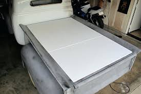 100 How To Make A Truck Bed Cover Homemade Nneau Plans S S Pickup