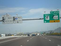 100 Exit C I10 West S 147 A B And I10 West At 147