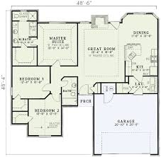 Sims 3 Floor Plans Small House by 136 Best Small House Plans Images On Pinterest Bedroom Country